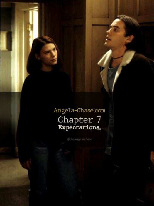 angela and chapter 7